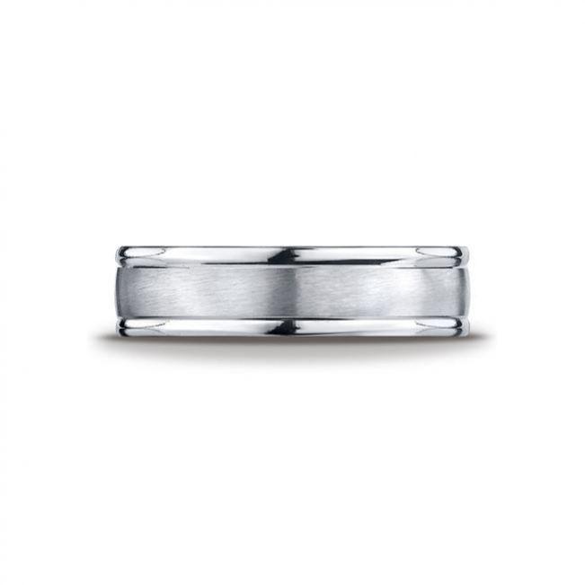 Мужское кольцо из золота 750 пробы