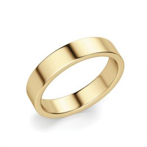 Кольцо из золота 750 пробы