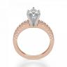 Кольцо с бриллиантом маркиз, Изображение 2