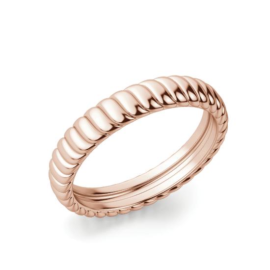 Кольцо из золота, Больше Изображение 1