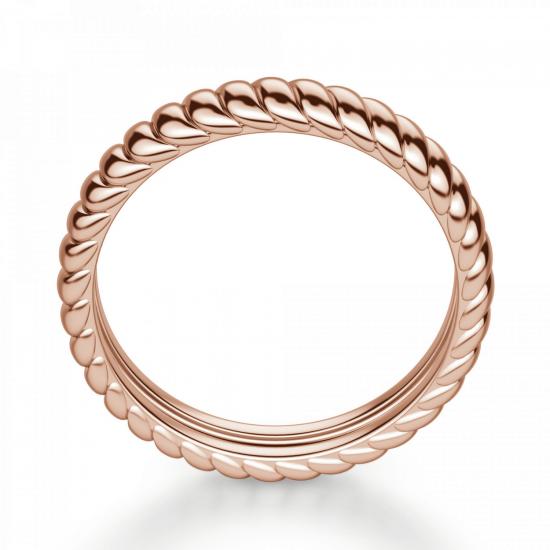 Кольцо из золота,  Больше Изображение 2