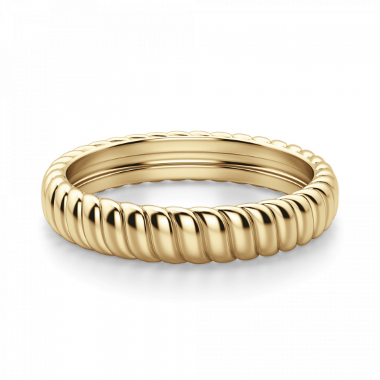 Кольцо из золота,  Больше Изображение 3