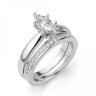 Кольцо с бриллиантом маркиз в 6 лапках, Изображение 5