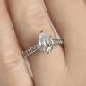 Кольцо с бриллиантами, Изображение 7