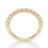 Кольцо дорожка с 13 отдельными бриллиантами, Изображение 2