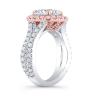 Кольцо с белым бриллиантом, Изображение 3