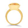 Кольцо с цитрином 7.84 карата, Изображение 2