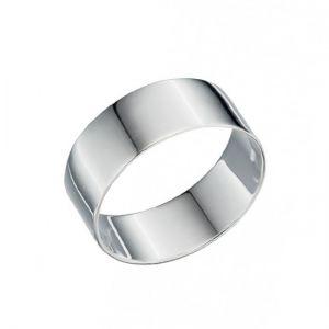 Кольцо широкое мужское