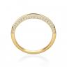 Кольцо с бриллиантами на гранях, Изображение 3