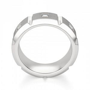 Мужское кольцо - Фото 2