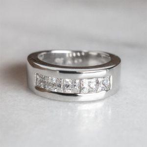 Мужское кольцо  - Фото 3