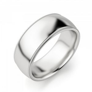 Мужское кольцо - Фото 1
