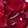 Колье Smile с морским жемчугом, Изображение 3