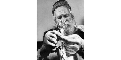 Евреи и алмазы. Почему евреи рулят бриллиантовым бизнесом?