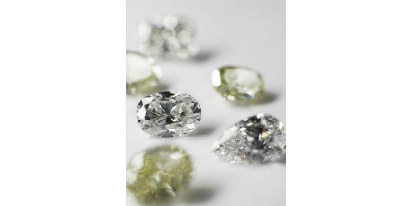Как выбрать и купить хороший бриллиант?
