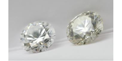 Муассанит или натуральный бриллиант - что лучше?