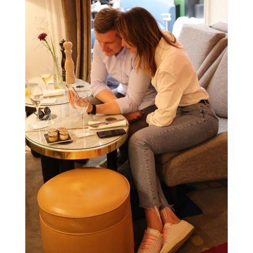 Отзыв покупателя: Ирина и Максим Винницкие, Москва